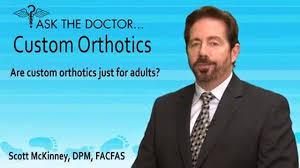 Are Custom Orthotics Just For Adults? Podiatrist in Pasadena, Baytown, East  Houston, Houston, Pearland, TX - Scot… | Achilles tendonitis, Bunion  surgery, Podiatrist