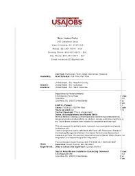 sample usajobs resume resume builder 5 sample usajobs resume example