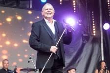 duane mcdonald s one electric day sells out in three minutes  john farnham performs at one electric day werribee park photo by ros o gorman