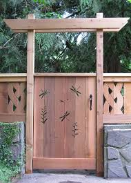 Small Picture The 25 best Garden gates ideas on Pinterest Garden gate Yard