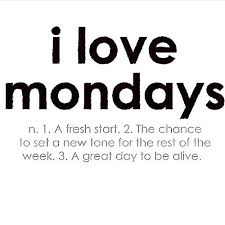 Christian Monday Quotes Best Of Todleho Blog I ? MONDAYS Do You Monday TheDailyChat