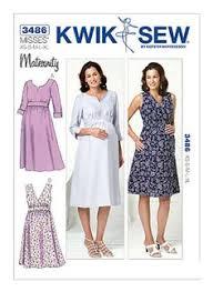 Maternity Patterns Beauteous Kwik Sew Sewing Pattern 48 Maternity Misses Size 4848 Easy Pants