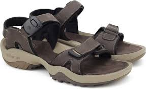 Woodland Sandals Size Chart Woodland Men Brown Sports Sandals