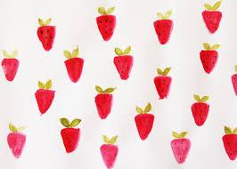 cute fruit wallpaper. Exellent Wallpaper FRUITFUL WALLPAPER Summer Fun Fruit Strawberrypatch  Throughout Cute Fruit Wallpaper 3