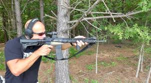 Trijicon Ta44 Acog With Acss Reticle Review The Ak Files