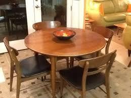 lane mid century furniture fresh lane furniture dining room round dinette after lane acclaim