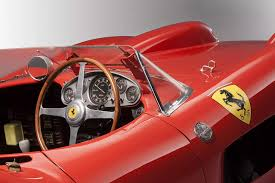 The result of this race would decide the world title, a battle between ferrari and maserati, and this battle was fiercely contested. 1957 Ferrari 335 S Spider Scaglietti Top Speed