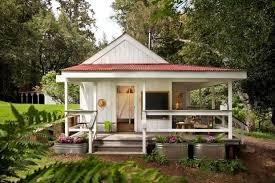 farmhouse exterior by richardson architects