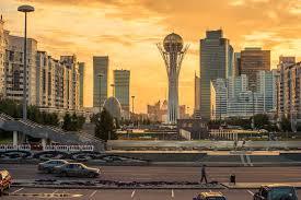 Risultati immagini per scoprire il kazakistan astana apre expo