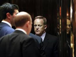 Sean Spicer Resume An Incomplete List Of Regrets By Sean Spicer Leyton Mia Cassidy 56