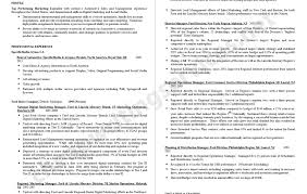 Coo Resumes Executive Cover Letter Example Ceo Resume Sample Ceo