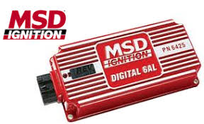 msd digital 6al ignition box item msd 6425