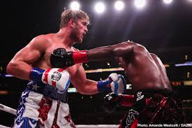 Jake paul challenges floyd mayweather to a fight and snatches his hat. Floyd Mayweather Jr Vs Logan Paul Targeted For June 5th On Showtime Ppv Boxing News 24