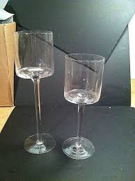 mercury glass pedestal candle holders tall glass pedestal candle holders lovely decorating tall mercury glass candle