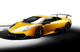 Exotic New Car: Behold the 4-Door Lamborghini Sports Car From the ...