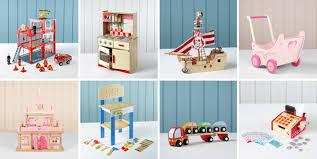 asda wooden toys