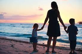Mutter Kind Kur Was Tun Wenn Mama Eine Auszeit Braucht Brigittede