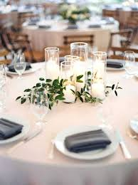 centerpiece for round table wedding centerpieces for round tables curtain fascinating