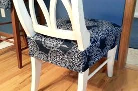 gorgeous design dining room chair seat covers chairs sevenstonesinc cover for