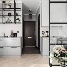 fabulous scandinavian country kitchen. The Perfectly Styled Corners | Scandinavian Kitchen Design Fabulous Country