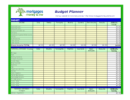 Spreadsheet Examples Home Budget Excelmplate Uk Mac Free ...