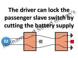 5 pin power window switch how it works 5 pin power window switch how it works