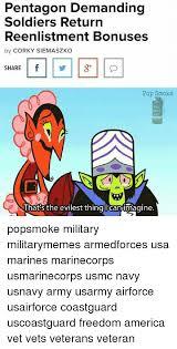Pentagon Demanding Soldiers Return Reenlistment Bonuses By