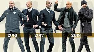 Leave stretch denim to M&S mums, Pep Guardiola   Sport