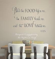 dazzling ideas dining room wall decals sayings living stickers inspirational sppot fresh on wall art words stickers with dazzling ideas dining room wall decals sayings living stickers