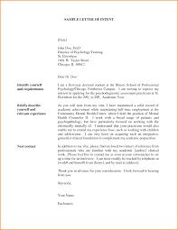 Letter Of Intent Job Template For Employment 13 Dgzpurdg Capable