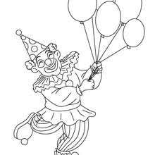 Carnival Coloring Pages Coloring Pages Printable Coloring Pages