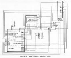 rhodes service manual table of contents 11 21 wiring diagram instructor console