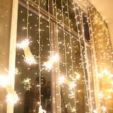 ... Medium Size of Curtain:curtains With Lights Led In Them Xmas Black  Lightscurtains Inside Of
