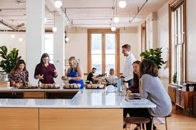 Coworking blog - The Pioneer Collective Seattle — The Pioneer Collective