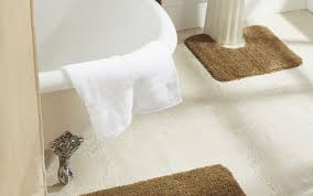 rug contour bathroom round bath design mats rugs small oval and very square winsome bathrooms magnificent