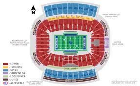 Uk Football Stadium Seating Chart Prosvsgijoes Org
