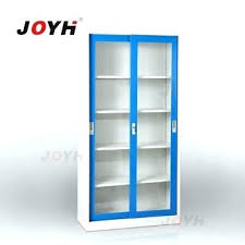 metal and glass bookcase glass door bookshelf billy bookcase with glass doors bookcases metal tempered glass