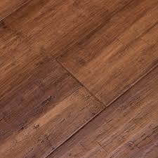 cali bamboo fossilized 5 125 in bourbon barrel bamboo solid hardwood flooring 25 6 sq