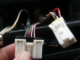 stock stereo wiring forum mitsubishi eclipse g forums then the second has solid red guessing this would be the main power solid black guess the ground solid white