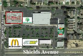 primary photo of 3790 w shields ave fresno freestanding for lease