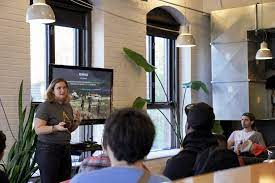 Ubisoft Montreal's Playtest: How does it work and how to participate? - Ubisoft  Montréal