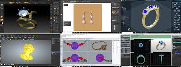 Matrix 3d Jewelry Design Software 7 Crack Jewellery Cad Software Comparison Cad Jewellery Skills