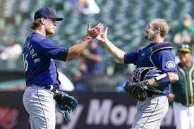 these Mariners ...
