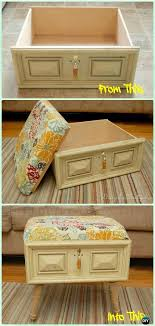 recycle furniture ideas. recycle old drawer furniture ideas projects w