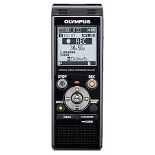 Купить <b>Диктофон Olympus WS-853</b> черный в каталоге с ...