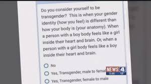 School Survey Questions For Parents Parents Slam Perverted Missouri School Questions Asking 6th Grade