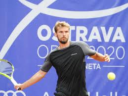 Born 16 july 1993) is a german tennis player. Oscar Otte In Ostrava Man Hat Seinen Freiraum Ist In Keiner Bubble Tennisnet Com