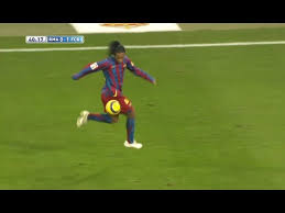 Ronaldinho 2006 <b>Ballon</b> d'Or Level: Dribbling Skills, Goals, Passes ...