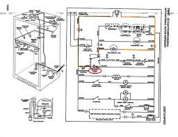 electrical schematic for kenmore refrigerator ladder diagram kenmore refrigerator wiring schematic 37 wiring diagram images wiring diagrams gsmxco