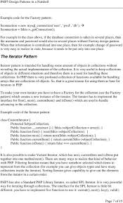 Iterator Design Pattern Best Inspiration Ideas